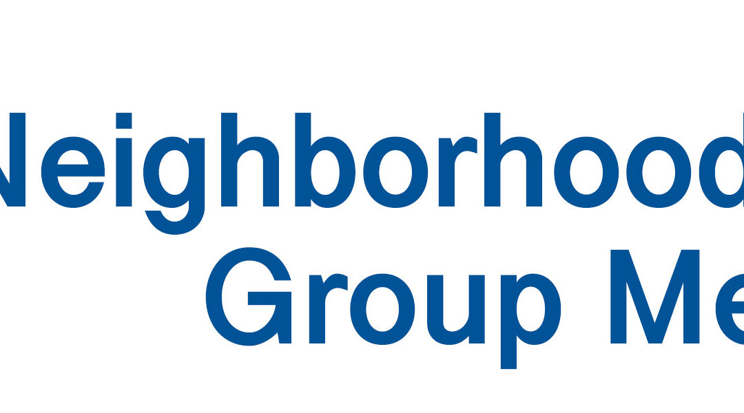 Inner Loop / Memorial Neighborhood Group (In-Person)
